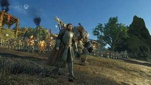 Shadow of War - Gameplay (E3 2017)
