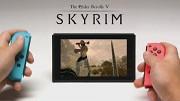 Skyrim für Nintendo Switch - Trailer (E3 2017)