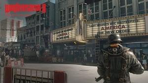 Wolfenstein 2 The New Colossus - Trailer (deutsch)
