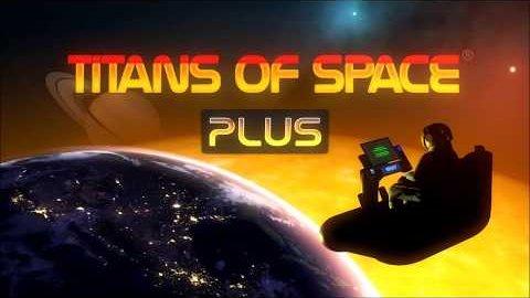 Titans of Space PLUS (Gear VR) - Trailer