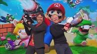 Mario Rabbids Kingdom Battle - Ankündigung (E3 2017)