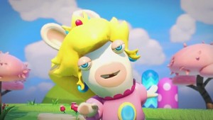 Mario Rabbids Kingdom Battle - Trailer (E3 2017)