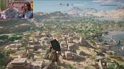 Assassins Creed Origins Alpha Gameplay (E3 2017)