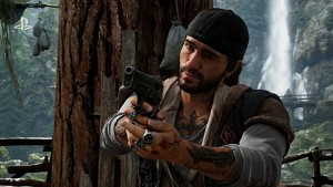 Days Gone Trailer (Gameplay, E3 2017)