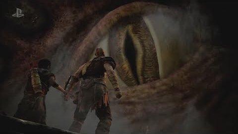God of War 4 - Trailer (Gameplay, E3 2017)