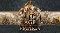 Age of Empires Definitive Edition - Trailer (E3 2017)