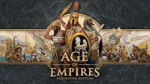 Age of Empires Definitive Edition - Trailer (E3 2017)