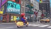 Super Mario Odyssey - Trailer (Gameplay, E3 2017)
