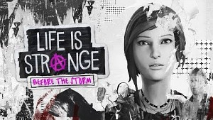 Life is Strange - Before the Storm (Trailer E3 2017)