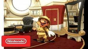 Mario Odyssey - 30 Minuten Gameplay von Nintendo