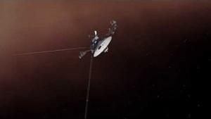 Voyager 1 erreicht den interstellaren Raum - Nasa