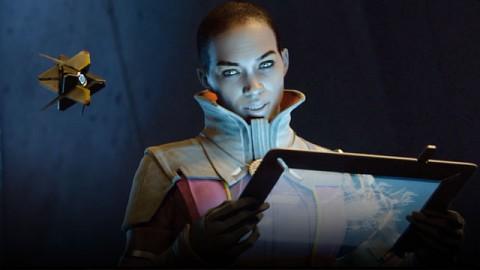 Destiny 2 - Gameplay (PC, E3 2017)