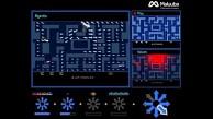 Ms. Pac-Man - Erklärung der KI (Herstellervideo)