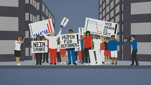Frag den Staat (Erklärvideo)