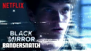 Black Mirror Bandersnatch (Trailer)