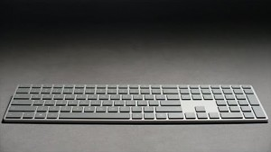 Microsoft Modern Keyboard - Trailer