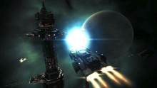 Eve Online - Apocrypha - Trailer