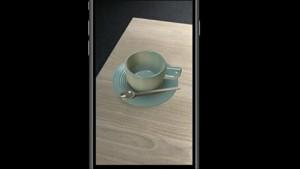 Apple stellt ARKit vor (Herstellervideo)
