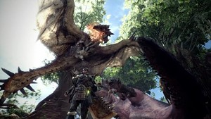 Monster Hunter World angespielt (E3 2017)