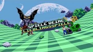 Sega Forever - Trailer