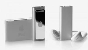 Der neue Apple iPod shuffle - Vorstellung