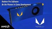 AMD zeigt Radeon Vega FE