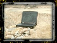 Dell Latitude XFR - Trailer