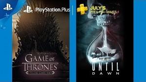 Playstation-Plus-Spiele für Juli 2017 - Trailer