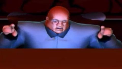 Evil Genius - Trailer (2004)