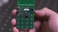 Batterieloses Handy der Universität Washington