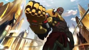 Overwatch - Trailer (Vorstellung Doomfist Juli 17)