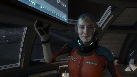 Lone Echo - Trailer (Oculus Rift)