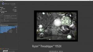 AMD zeigt Ryzen Threadripper und Ryzen 3