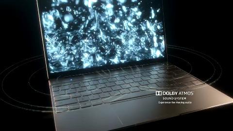 Huawei zeigt das Matebook X