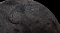 Virtueller Flug über den Pluto-Mond Charon - Nasa
