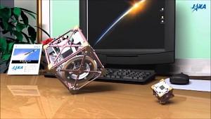 Aufbau des internen Int-Ball-Module