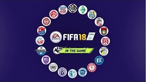 Fifa 18 - Trailer (3. Liga)