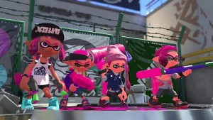 Splatoon 2 - Trailer (Launch)