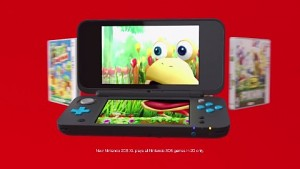 New Nintendo 2DS XL - Trailer (Launch)
