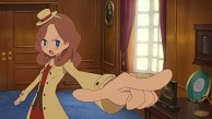 Layton Mystery Journey (iOS, Android, 3DS) - Trailer