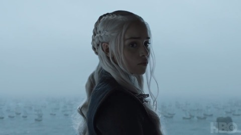 Game of Thrones Season 7 - Trailer (Preview)