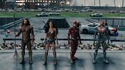 Justice League - Trailer (Comic-Con 2017)