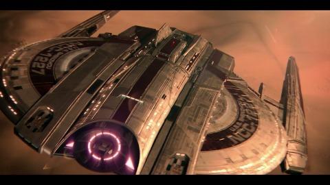 Star Trek Discovery - Full Trailer (Netflix)