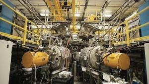 Auf dem Weg zur Kernfusion - Tri Alpha Energy