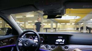 Automated Valet Parking ausprobiert