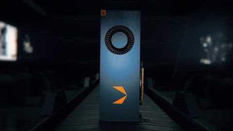 AMD zeigt Radeon RX Vega