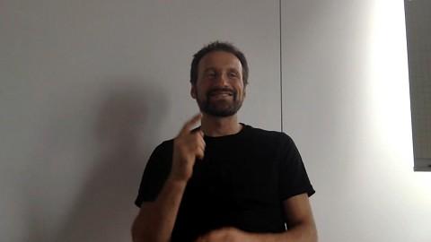 Christian Pflugfelder - Interview