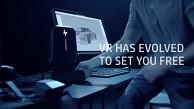 HP Z VR - Produkttrailer
