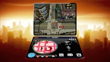 GTA Chinatown Wars - Spielszenen der Nintendo-DS-Version