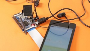 Orange-Pi-2G-IoT-Smartphone - Experiment
